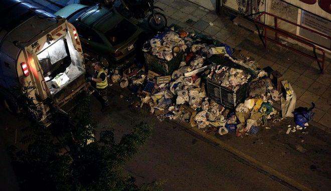 Νεκρή 62χρονη εργαζόμενη στην καθαριότητα στον Δήμο Ζωγράφου