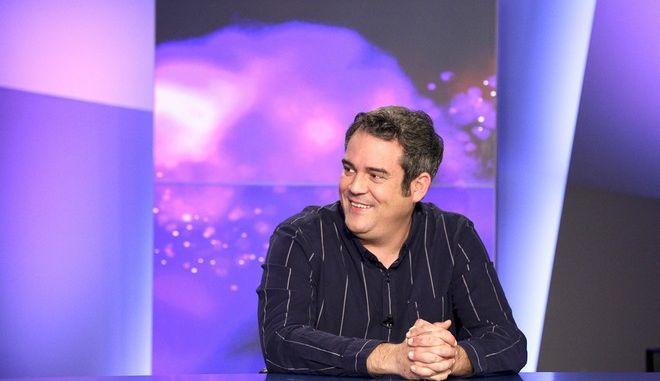 """Ο Πυγμαλίων Δαδακαρίδης στην εκπομπή """"Αυτός και ο άλλος"""""""