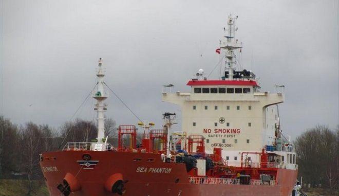 Απόπειρα πειρατείας σε ελληνόκτητο τάνκερ στον κόλπο της Γουινέας