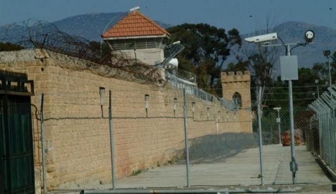 Ένταση στις Κεντρικές Φυλακές στη Λευκωσία