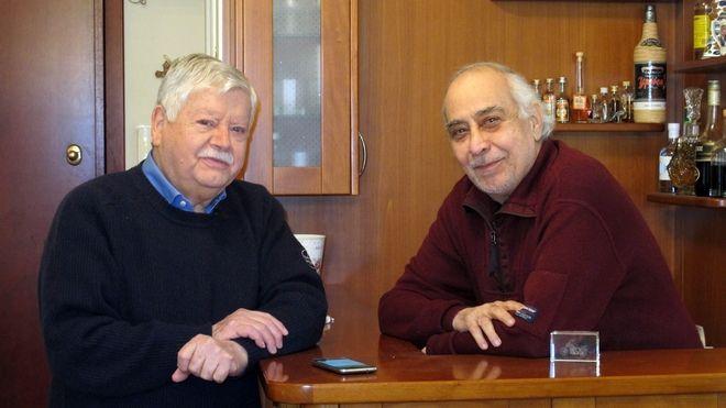 Αριστοτέλης Σαρρηκώστας, Γιώργος Σγουράκης