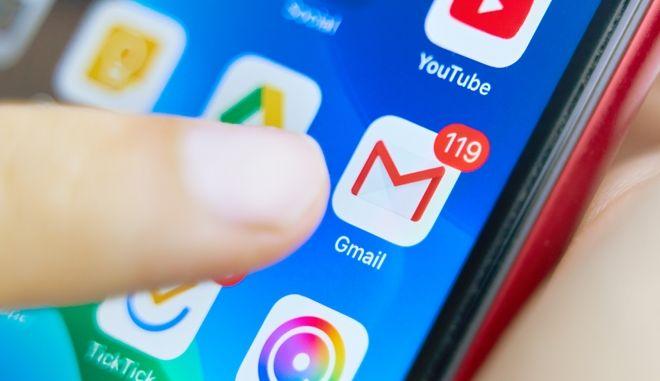 Gmail: Νέα φίλτρα κάνουν ευκολότερη την αναζήτηση παλιών emails