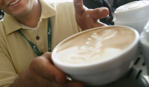 Δες τι γίνεται στον εγκέφαλο σου όταν πίνεις καφέ