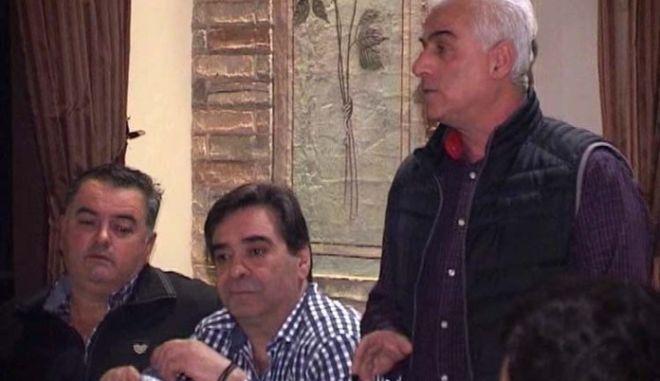 'Λευκό' καπνό για κινητοποιήσεις έβγαλε η συνάντηση αγροτών στη Γυρτώνη – Τι αποφάσισαν
