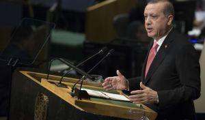 Ερντογάν σε ΗΠΑ: Απελευθερώστε μαζί μας τη Ράκα και όχι με τους Κούρδους