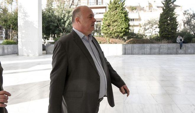 Ο Αχιλλέας Μπέος στη δίκη της υπόθεσης Koriopolis