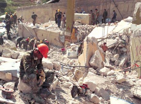 Σεισμός Πάρνηθας 1999: 20 χρόνια μετά - Τα ντοκουμέντα της καταστροφής