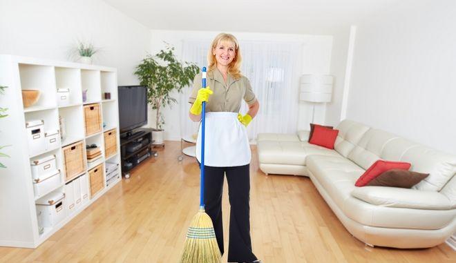 Δουλειές του σπιτιού