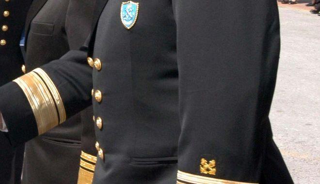 Πιάστηκαν στα χέρια ο Λιμενάρχης Χανίων και ο Διοικητής της Ακαδημίας Εμπορικού Ναυτικού