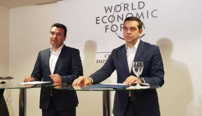 Το Μακεδονικό εντάσσεται στη βαλκανική πολιτική της ελληνικής κυβέρνησης