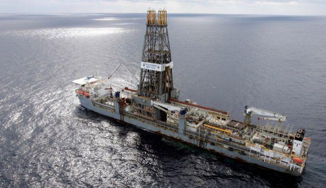 Κυπριακό ΥΠΕΞ: Αποφασισμένη η ENI για τις γεωτρήσεις στην ΑΟΖ