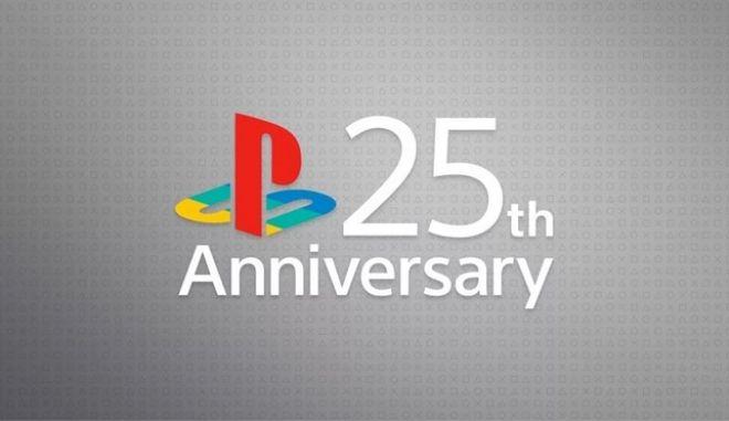 Sony: 25 χρόνια PlayStation με ρεκόρ Guinness