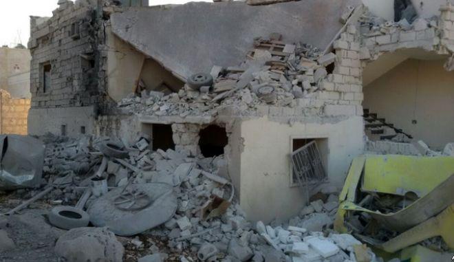 Συρία: Πολεμικά αεροσκάφη βομβάρδισαν γυναικολογικό νοσοκομείο