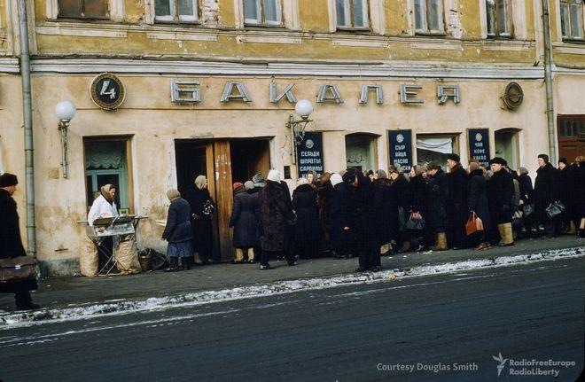 'Κόκκινη νοσταλγία': Η κηδεία του Στάλιν και η ζωή στη Σοβιετική Ένωση