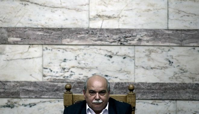 Policy Statements of the new Greek Government (Day 3), at the Greek Parliament, in Athens, October 7, 2015. /      ( 3),  , , 07 , 2015.