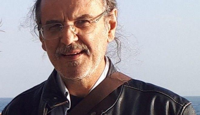 Νίκος Παπαναστασόπουλος