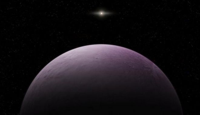 Farout, το πιο απομακρυσμένο σώμα στο ηλιακό μας σύστημα