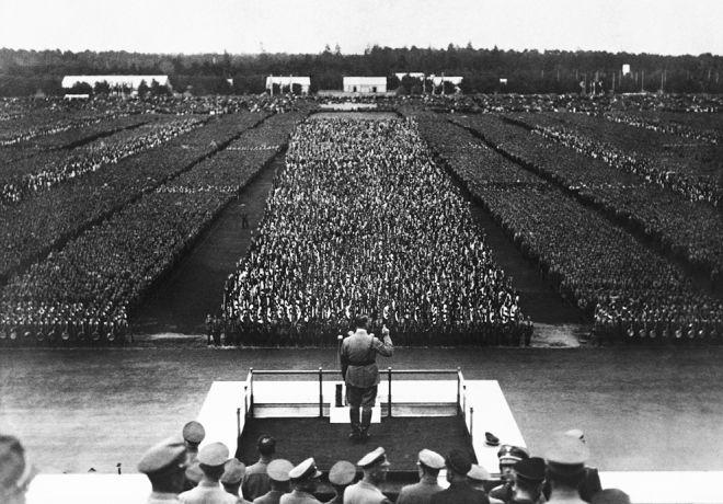Το πραξικόπημα της μπυραρίας: Η σκοτεινή εποχή του Χίτλερ, άρχισε με ένα μεγάλο φιάσκο
