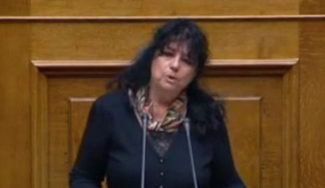 Βαγενά: Περπατήστε για να δείτε την Αθήνα της ντροπής