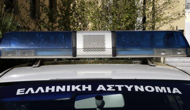 Μέτρα ασφαλείας από την Αστυνομία