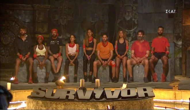 Survivor 4: Ανατροπή στην διαδικασία της αποχώρησης - Σε ημιλιπόθυμη κατάσταση η Μαριπόζα