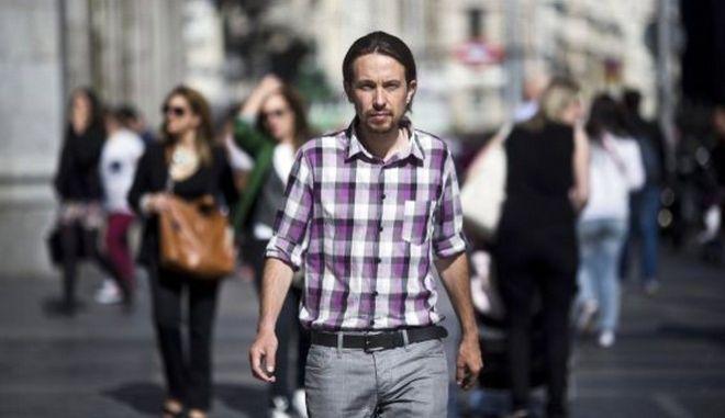 Αντί να εξαφανιστούν οι Podemos 'εξαφανίστηκε' ο δικομματισμός