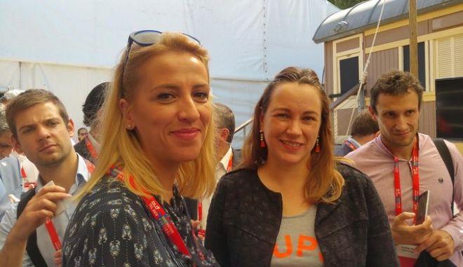 Δούρου από Ισραήλ: Το DLD Innovation Festival πεδίο ενημέρωσης και ανταλλαγής πρακτικών