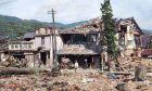 Μηχανή του Χρόνου: Έγχρωμο ντοκουμέντο στιγμές μετά τη ρίψη της βόμβας στη Χιροσίμα