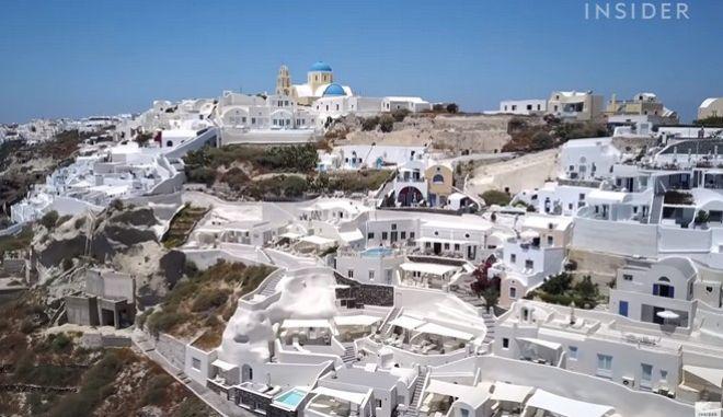 Νούμερο 1 τουριστικός προορισμός η Ελλάδα για το 2020 από το Travel Insider