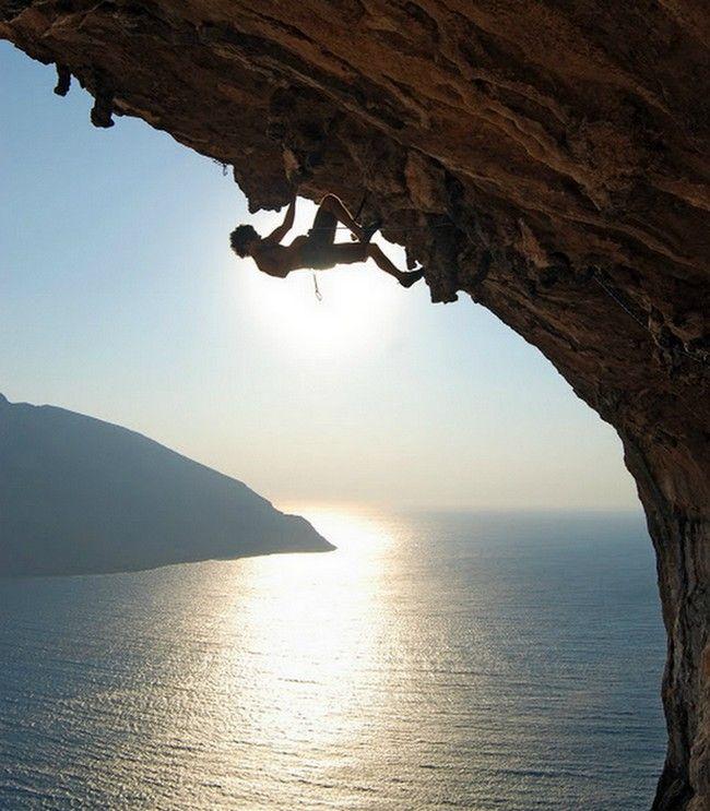 Κάλυμνος: Το νησί που παίρνεις τα βουνά