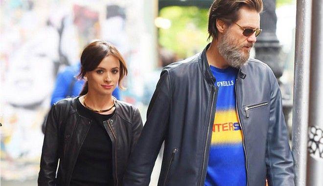 Σε δίκη ο Jim Carrey για το θάνατο της πρώην συντρόφου του