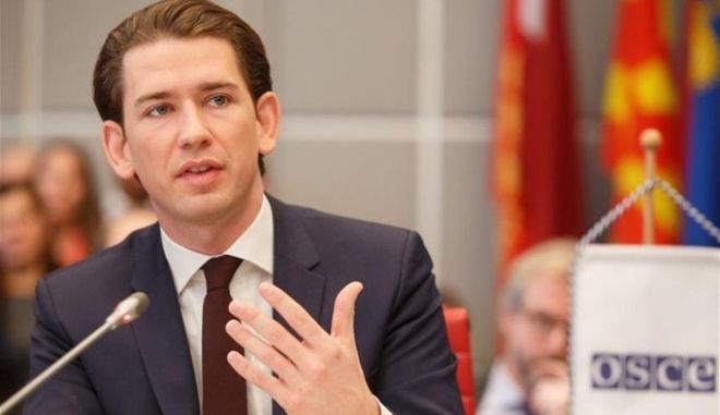 Σεμπααστιάν Κουρτς: Ποιος είναι ο νεότερος ηγέτης στην Ευρώπη