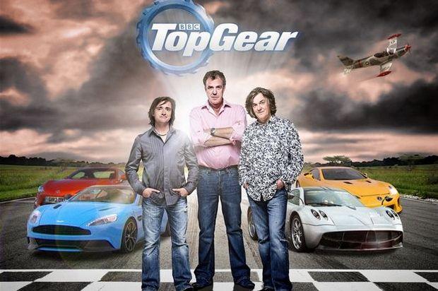 Είναι οριστικό: Το BBC απέλυσε τον Jeremy Clarkson. Αλλάζει κανάλι το Top Gear;