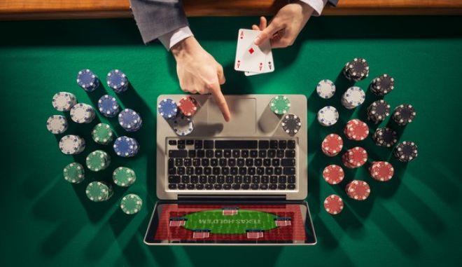 Δικογραφία για παράνομη ιστοσελίδα στοιχηματισμού και τυχερών παιχνιδιών