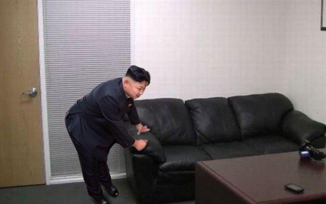Ο Kιμ Γιόνγκ Ουν έσκυψε και γκρέμισε το ίντερνετ