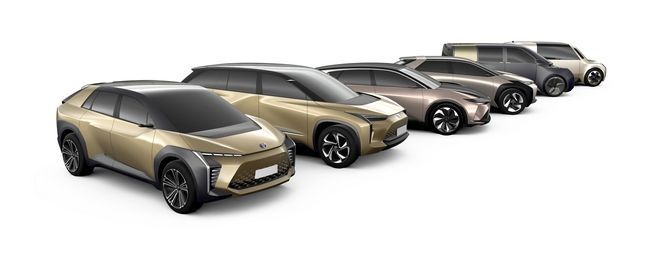 Η Toyota θα