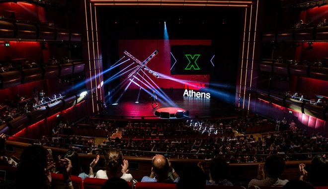 """Το 10ο και επετειακό TEDxAthens με θέμα """"The State of X"""" πέρασε στην ιστορία!"""