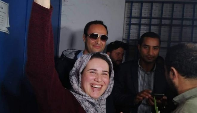 """Μαρόκο: """"Βασιλική χάρη"""" να αφεθεί ελεύθερη η δημοσιογράφος που καταδικάστηκε για παράνομη άμβλωση"""
