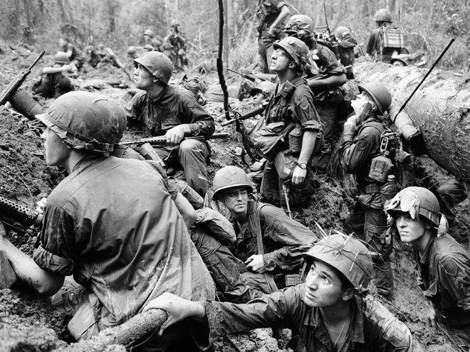 Willie Hager: Ένας βετεράνος του Βιετνάμ εξομολογείται. Έχω μετανιώσει για τους σκοτωμούς, αλλά θα σκότωνα όσους κλώνους των ISIS μπορούσα