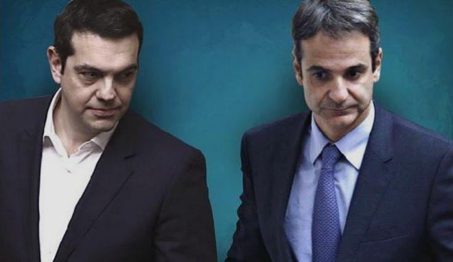 Σκληραίνει η πόλωση. Ο ΣΥΡΙΖΑ καταγγέλλει συνεργασία συνδικαλιστών ΝΔ και Χρυσής Αυγής
