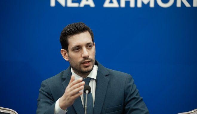Κυρανάκης: Το να παίρνει τηλέφωνο ο ψηφοφόρος σε πολιτικά γραφεία δεν είναι εκφοβισμός