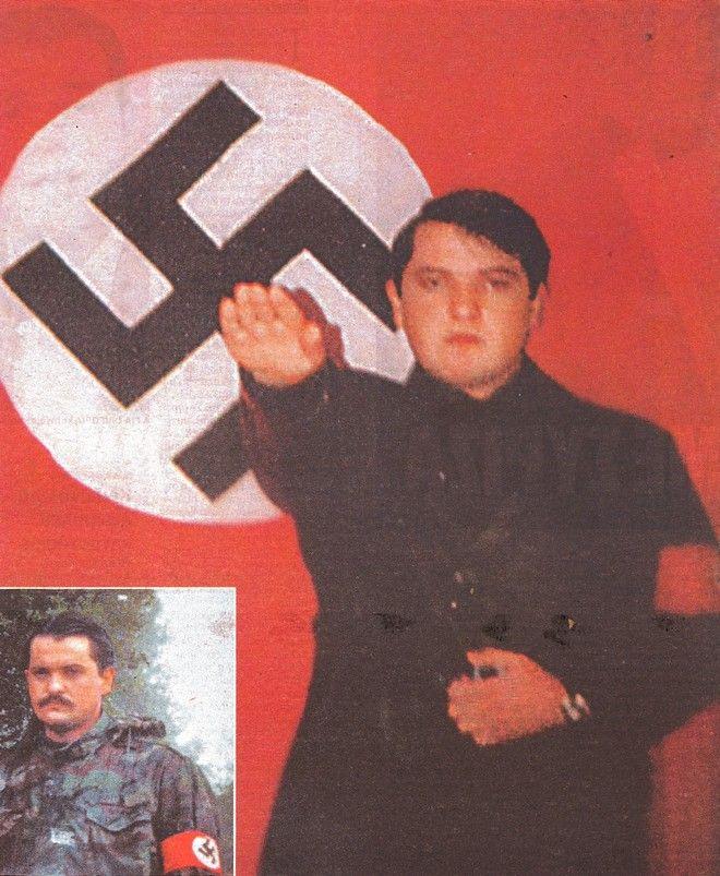 Χρυσή Αυγή: Μια πολύ ναζιστική ιστορία, χωρίς αστερίσκους