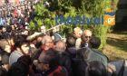 ΑΠΘ: Μέλη της εξωκοινοβουλευτικής αριστεράς εκδίωξαν αντιπροσωπεία του ΣΥΡΙΖΑ