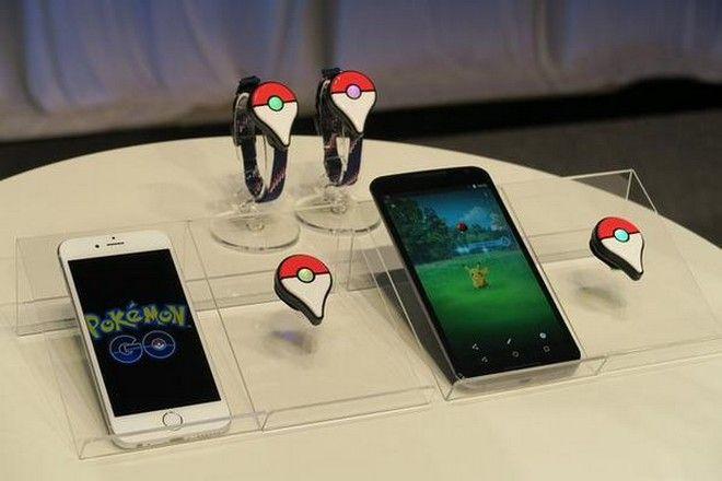 Pokemon Go: Από πρωταπριλιάτικο αστείο στην κορυφή των προτιμήσεων