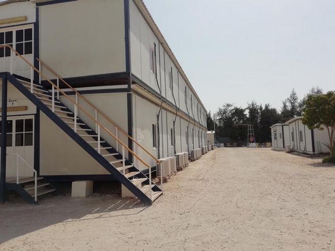 Κλειστά Κέντρα Μεταναστών: Δείτε πώς θα είναι