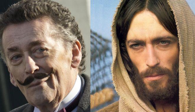 40 χρόνια μετά: Ο Πάουελ μιλά για τον Ιησού από τη Ναζαρέτ
