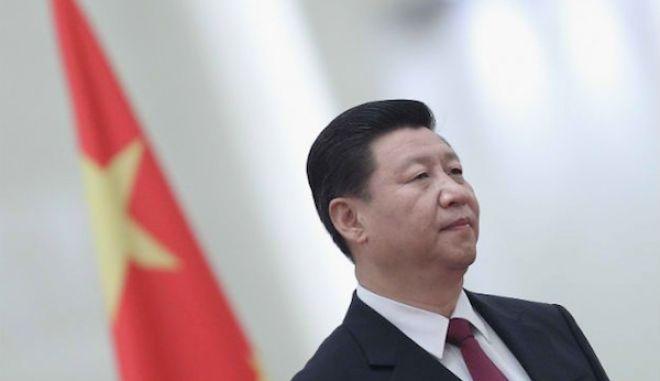 Κίνα: Νέος πρόεδρος ο Σι Τζινπίνγκ