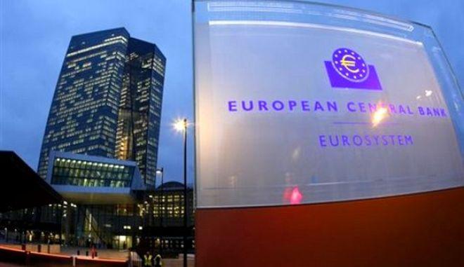Το μήνυμα της ΕΚΤ πριν το Eurorgoup: Φερέγγυες οι ελληνικές τράπεζες