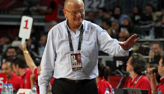 Ντούσαν Ίβκοβιτς: Ο αποχαιρετισμός του αθλητικού κόσμου