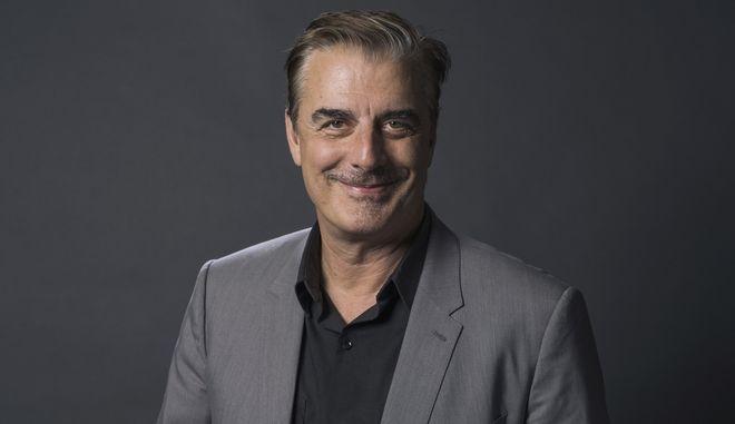 Ο ηθοποιός Κρις Νοθ